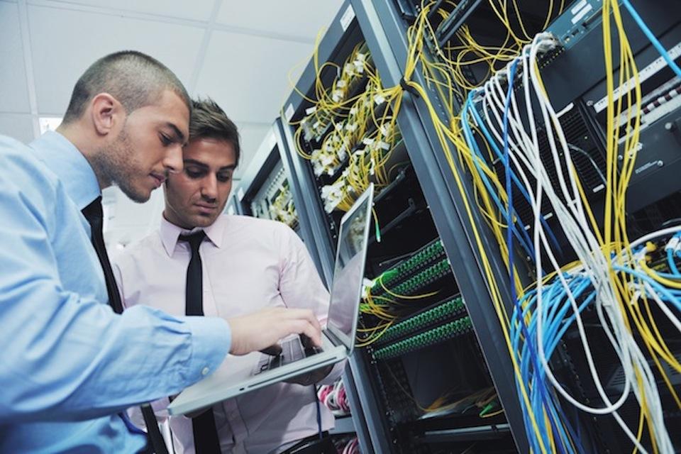 Consultrix-De werkwijze van managed backup