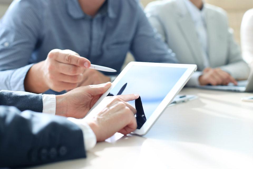 Consultrix-Een IT-bedrijf met ervaring