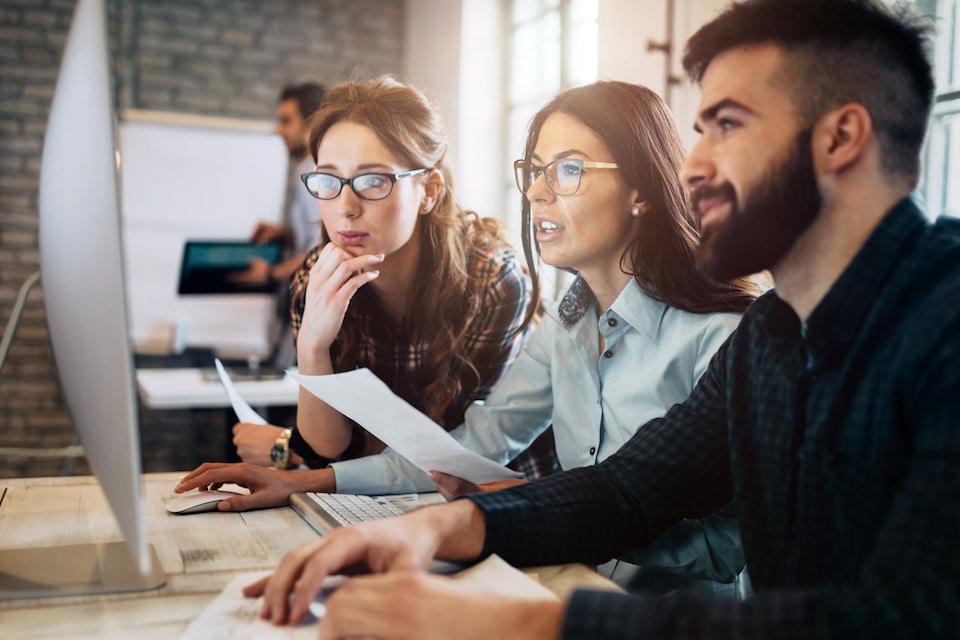Consultrix-Managed IT-services op maat van jouw KMO