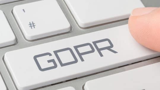 GDPR en IT: 5 tips om je IT GDPR-proof te maken en te houden
