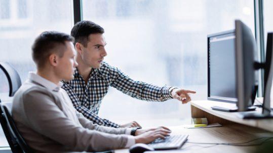 Overstappen naar nieuwe IT-partner - deel 1 - Consultrix